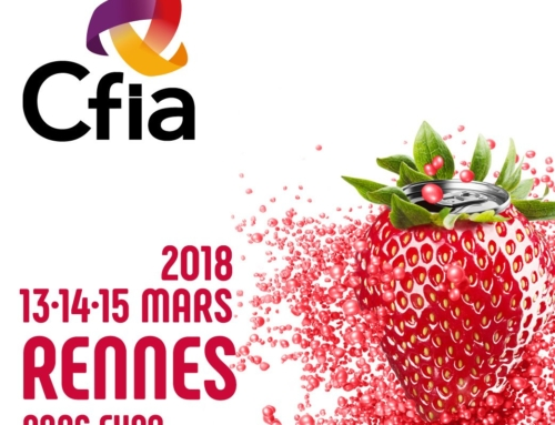 9th participation for IMMEQUIP at CFIA Rennes 2018 on March 13th and 15th!